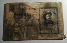 CHANSONS DE THEODORE BOTREL - LE PETIT GREGOIRE- COMPLET - Bretagne