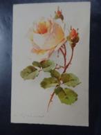 Illustrateur: KLEIN Catharina - N°21 - Circulé - 2 Scans. - Klein, Catharina