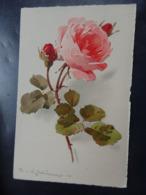 Illustrateur: KLEIN Catharina - N°22 - Circulé - 2 Scans. - Klein, Catharina