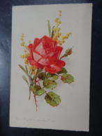 Illustrateur: KLEIN Catharina - N°23 - Circulé - 2 Scans. - Klein, Catharina