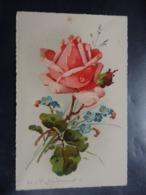 Illustrateur: KLEIN Catharina - N°25 - Circulé - 2 Scans. - Klein, Catharina