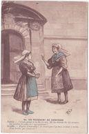 En Revenant De Confesse. 64 - Cartoline