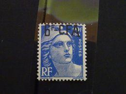 REUNION  1949-52  Marianne  Neuf* Numero 299 - La Isla De La Reunion (1852-1975)