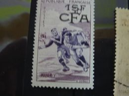 REUNION  1955-56  Neuf**  MNH - La Isla De La Reunion (1852-1975)