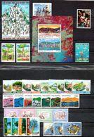 San Marino 1997 - Annata 1997 Completa Sottofacciale MNH ** Leggere Descrizione - Saint-Marin