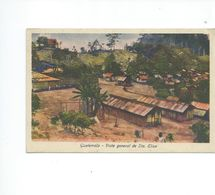 GUATEMALA  VISTA GENERAL DE STA ELISA - Guatemala