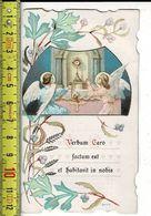 KL 5608 - GEDACHTENIS AAN DE ERE COMMUNIE VAN VALERE VERMEERSCH TE THIELT 1915 - Images Religieuses