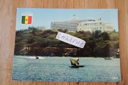 SENEGAL - DAKAR - LE PALAIS DU PRESIDENT - Sénégal
