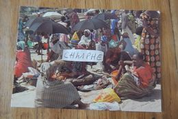 SENEGAL - MARCHE AU POISSON DE SOUMBEDIOUNE - Sénégal