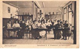 Steenwijkerwold  Recreatiezaal Kweekschool - Niederlande