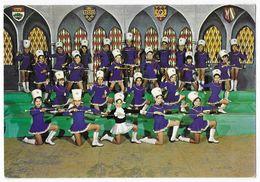 Romilly Sur Seine Majorettes De Romilly Bataillon Des Minorettes Mairie De Romilly - Romilly-sur-Seine