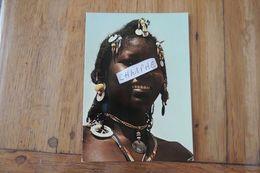SENEGAL - PARURE DE FEMME - Sénégal