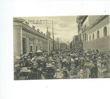 GUATEMALA   EXTERIOR DEL MERCADO - Guatemala