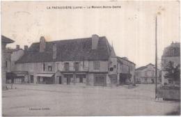Dépt 42 - LA PACAUDIÈRE - La Maison Notre-Dame - Postes-Téléphones, Télégraphes - La Pacaudiere