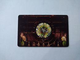 USA Hotel Key, Aria Resort & Casino, Las Vegas ,(1pcs) - Hotel Keycards