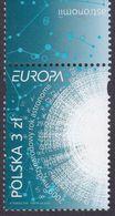 POLAND 2009 Europa Fi 4275 Mint Never Hinged - 1944-.... Republic