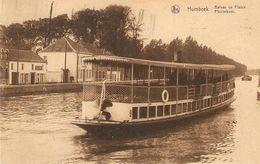 Humbeek : Bateau De Plaisir / Plezierboot - Grimbergen