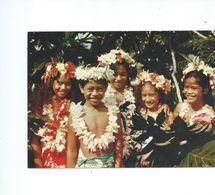 TAHITI  ENFANTS DES ILES - Tahiti