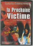 """{42425} DVD """" La Prochaine Victime """" ; - Non Classés"""