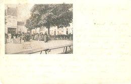 Vilvorde : Le Marché 1903 - Vilvoorde