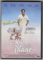 """{42433} DVD """" Le Kid De La Plage """" ; Dillon , Crenna , Elizondo , Walter , Jones , McCarthy , Gehman - Non Classés"""