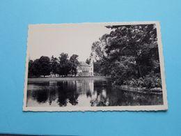 """Kasteel """" TIP """" Arendonk ( Huis Carpentier ) Anno 19?? ( Zie / Voir Photo > Detail ) ! - Arendonk"""