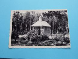 Hoge Heide - De Kapel Arendonk ( Huis Carpentier ) Anno 19?? ( Zie / Voir Photo > Detail ) ! - Arendonk