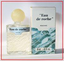 ROCHAS : Eau De Roche Eau De Toilette Fraîche. 10 Ml. Version 1970. Parfait état - Modern Miniaturen (vanaf 1961)
