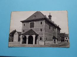 Kerk O. L. VROUW Van GOEDE WIL ( Van Elst-Melens ) Anno 19?? ( Zie / Voir Photo) ! - Duffel