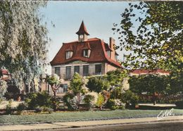 LES CLAYES  SOUS  BOIS - Les Clayes Sous Bois