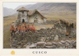 PERU /  CUSCO - Peru