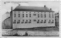 OCQUIER : L'ancienne Ferme Aux Grives XVIIe S. - Clavier