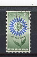 IRLANDE - Y&T N° 167° - Europa - Gebraucht