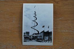 2885/La Tour ETERNIT /EXPOSITION UNIVERSELLE ET INTERNATIONALE Bruxelles 1958 - Trois-Ponts