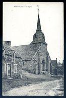 Cpa Du 22 Plédéliac -- L' église    AVR20-154 - Autres Communes