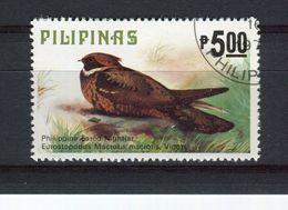 PHILIPPINES - Y&T N° 1115° - Oiseau Des Philippines - Philippines