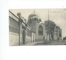 ALGER LA MÉDERSA - Algiers