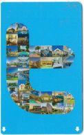 SUD AFRICA KEY HOTEL  City Lodge Hotel Group - Hotel Keycards