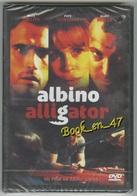 """{42478} Boitier 2 DVD 2 Titres """" Albino Alligator """" """" Summer Of Sam """" ; Dillon , Dunaway , Sinise , Esposito , Brody - Non Classés"""
