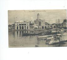 ALGER   L'AMIRAUTÉ ET LE PHARE - Algiers
