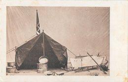 Spezia. Museo Tecn. Nav. Tenda E Caiacco Del Duca Degli Abruzzi. Non Viaggiata, Originale - La Spezia