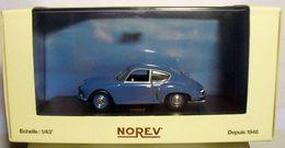 NOREV - RENAULT ALPINE A 106 - 1/43 - Norev