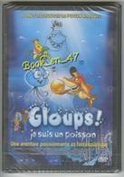 """{42487} Boitier 2 DVD 2 Titres """" Gloups Je Suis Un Poisson """""""" Le Plus Grand Cirque Du Monde """" ; Wayne Cardinale Hayworth - Non Classés"""