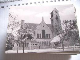 Nederland Holland Pays Bas Bedum Met Goede Herder Kerk - Netherlands