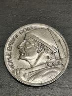 1/2 Mark , Stadt Duren 1919 - [ 2] 1871-1918 : Imperio Alemán