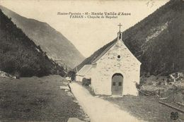 Haute Vallée D' Aure FABIAN  Chapelle Du Meyebat RV - Sonstige Gemeinden