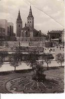 Slovakia, Žilina 1955, Prelomená, Used - Slowakije