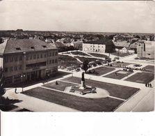 Slovakia, Nové Zámky 1956, Used - Slowakije