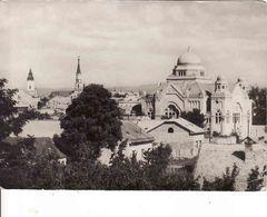 Slovakia, Lučenec 1954, Synagoga, Used - Slowakije