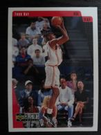 NBA - UPPER DECK 1997 - HEAT - TODD DAY - Singles (Simples)